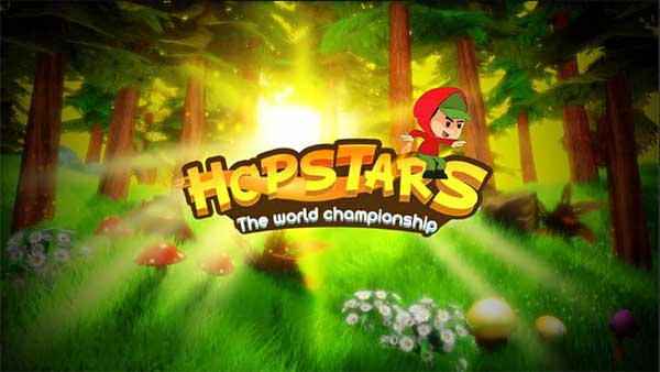 Hopstars – Endless Runner