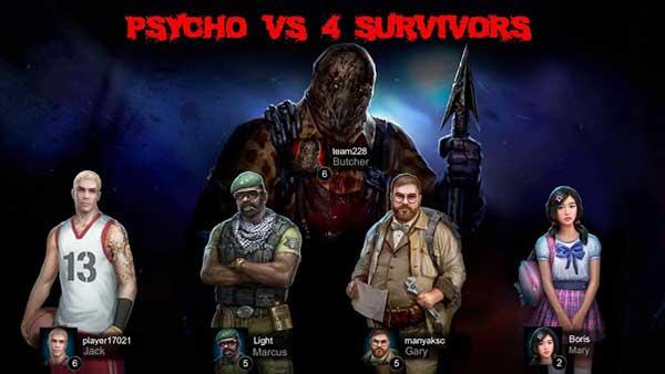 Horrorfield Multiplayer Survival Horror Game Android Apk Mod Revdl