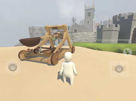 Human: Fall Flat 1 0 b34 (Full Paid) Apk + Data for Android