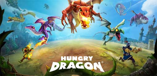 Hungry Dragon 1 31 Full Apk + MOD (Unlimited Money/Coins) + Data