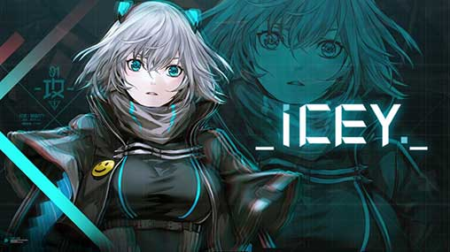 ICEY 1 1 1 Apk + Mod Money + Data Obb for Android