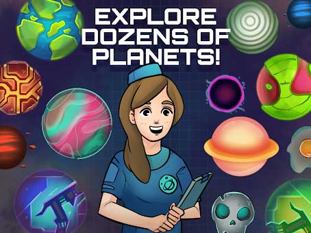 Idle Planet Miner Apk