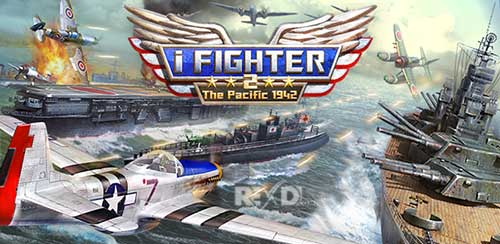 iFighter 2 The Pacific 1942