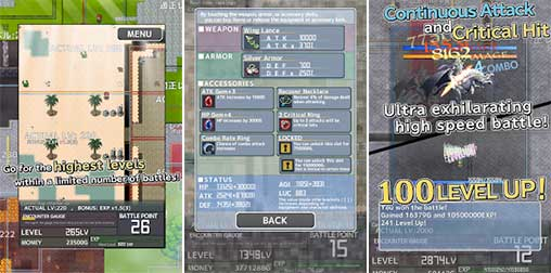 Inflation RPG Apk