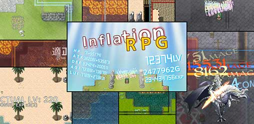 Inflation RPG 1 6 6 Apk + Mod Money for Android
