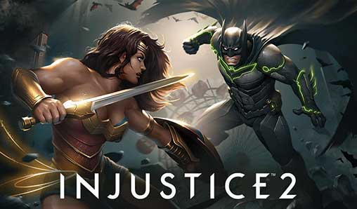 Android News -Injustice 2 2.8.0 Apk + Mod + Data for Android- vionet87.blospot.com