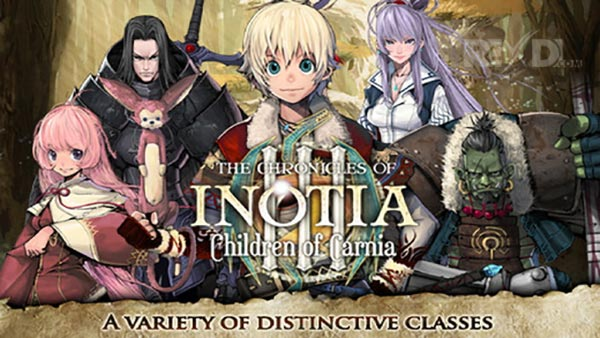 Inotia3 Children of Carnia