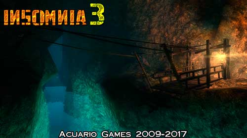 insomnia 3 apk - Insomnia 3 v3 Apk + Mod + Data for Android