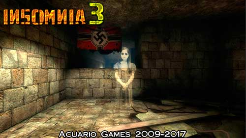 insomnia 3 - Insomnia 3 v3 Apk + Mod + Data for Android