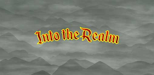 Into the Realm: Turn based RPG