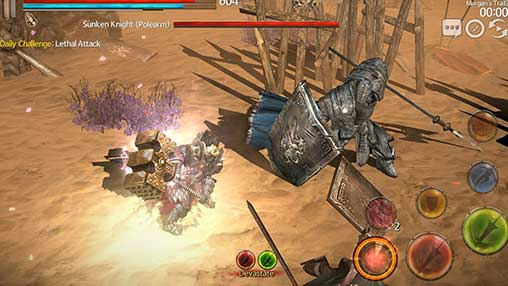 Ire Blood Memory Apk