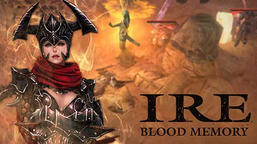 Ire Blood Memory