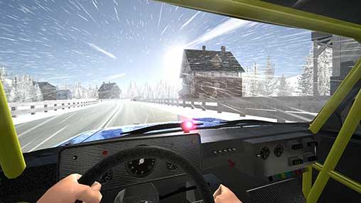 Iron Curtain Racing Apk