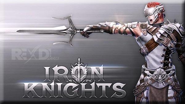 Iron Knights online