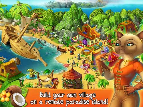 Island Village Apk