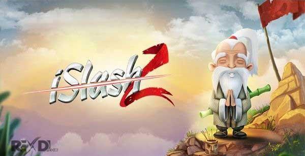 iSlash 2