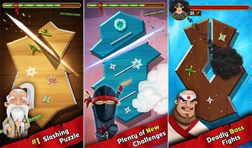 iSlash Heroes Apk