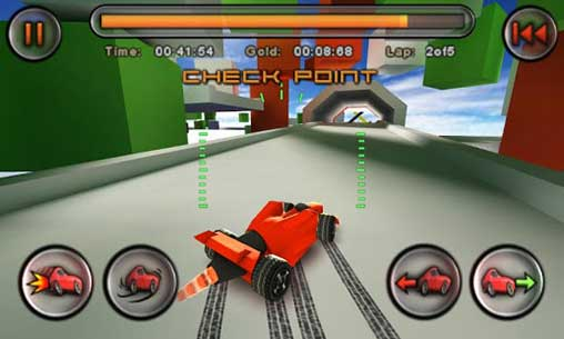 Jet Car Stunts Apk