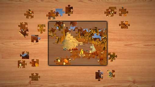 Jigsauce - 3D Jigsaw Puzzles Apk