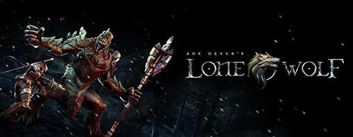 Joe Dever's Lone Wolf Complete