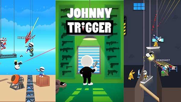 Johnny Trigger Apk