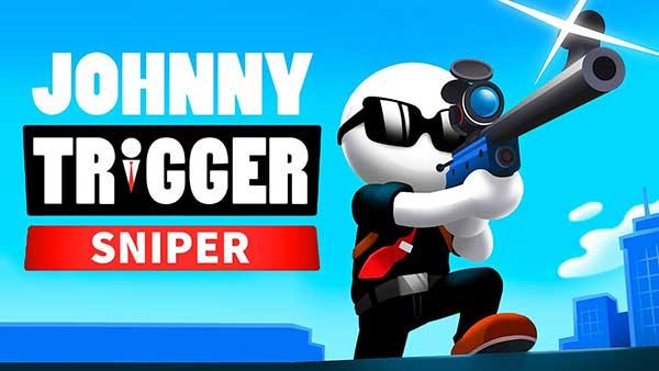 Johnny Trigger: Sniper Mod