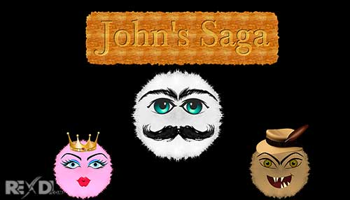 John's Saga Full