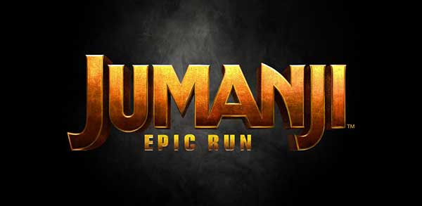Jumanji: Epic Run Mod