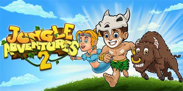 Jungle Adventures 2 Mod