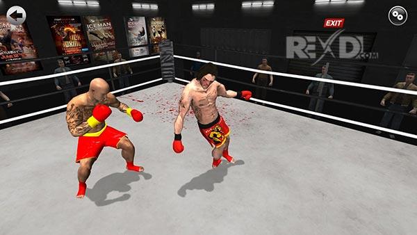 Kickboxing Road To Champion P New