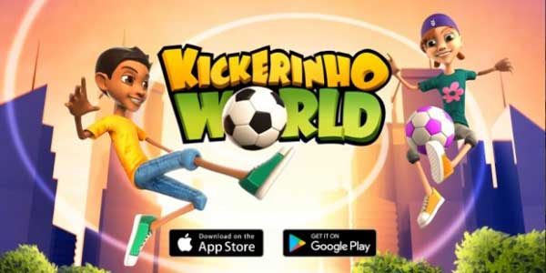 Kickerinho World