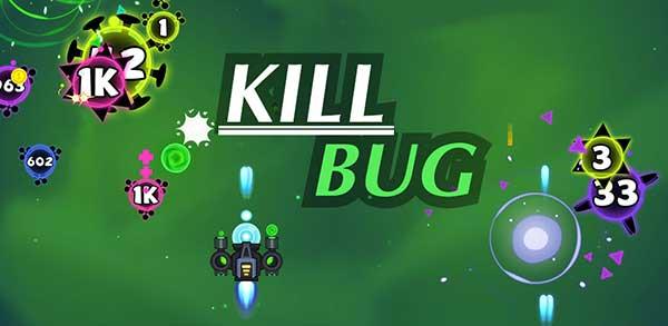 Kill Bug Infinity Shooting Free Shopping Android Apk Mod Revdl