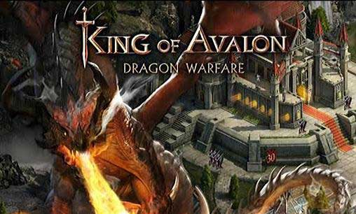 King of Avalon Dragon Warfare