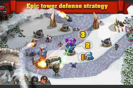King of Defense_The Last Defender Apk