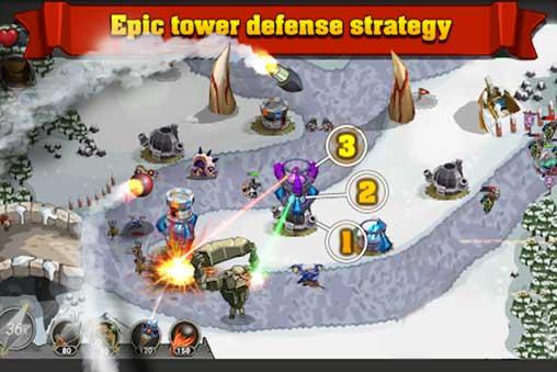 King of Defense_The Last Defender Apk