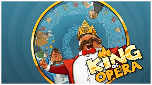 King of Opera – Party Game!