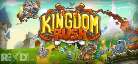 Kingdom Rush APK + MOD (Heroes Unlocked) + DATA