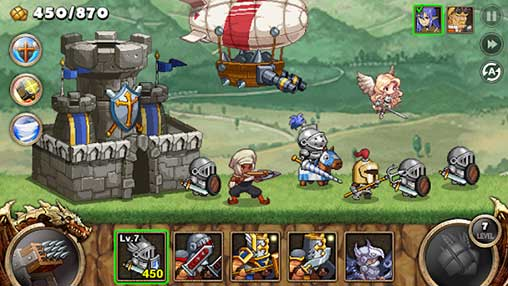 Kingdom Wars Apk