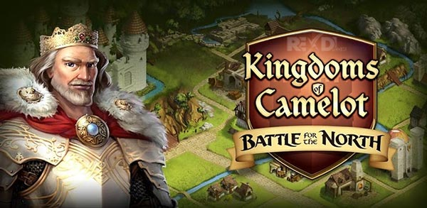 Kingdoms of Camelot Battle