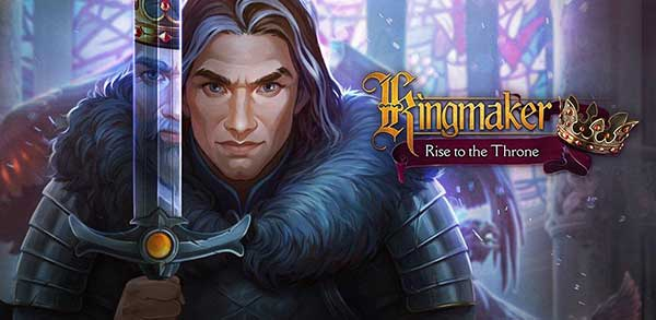 Kingmaker: Rise to the Throne Full 2 2 Apk + Data for Android