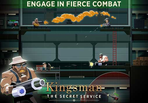 Kingsman - The Secret Service Apk