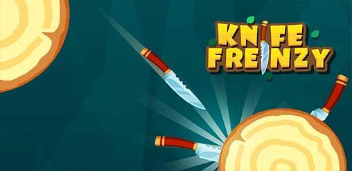 Knife Frenzy