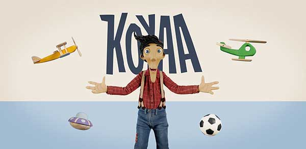 KOYAA Full Paid Version Apk Mod Revdl