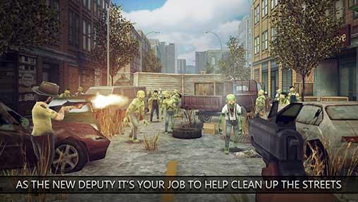 Last Hope Sniper – Zombie War Apk