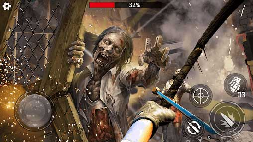 Last Saver: Zombie Hunter Master Apk