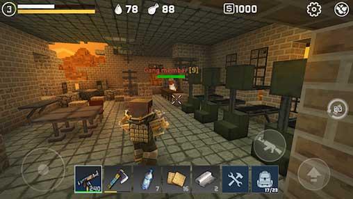 LastCraft Survival Apk