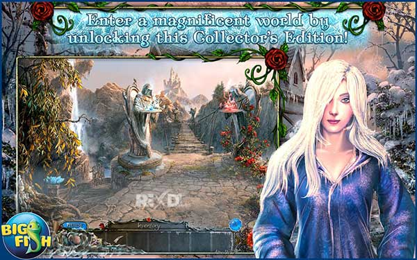 Legends Frozen Beauty Full Apk
