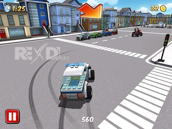 LEGO City My City Apk