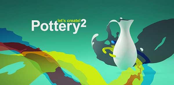 Let's Create! Pottery 2 Mod