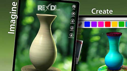 Let's Create! Pottery Apk